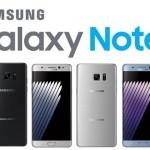 Samsung Galaxy Note 7 (Techradar)