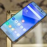 Dilarang, Pengguna Samsung Galaxy Note 7 Malah Meningkat