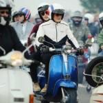 SEPEDA MOTOR VESPA : Ini Alasan Vespa Tua Tak Bisa Servis di Diler Resmi