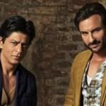 BOLLYWOOD : Shahrukh Khan Gantikan Saif Ali di Ae Dil Hai Mushkil