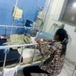 KISAH TRAGIS : Bocah Balita Tewas Terjebur ke Wajan Panas Saat Ibu Goreng Kue