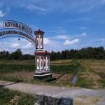 Situs Wonosegoro Boyolali Dijadikan Ikon Wilayah
