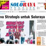 Solopos Hari Ini Halaman Soloraya Senin (29/8/2016)