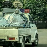Sosok diduga Suzuki GSX-R150 terpantau di Bekasi. (Iwanbanaran.com)