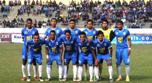 Tim Mahesa Jenar PSIS Semarang. (Imam Yuda S./JIBIU/Semarangpos.com)