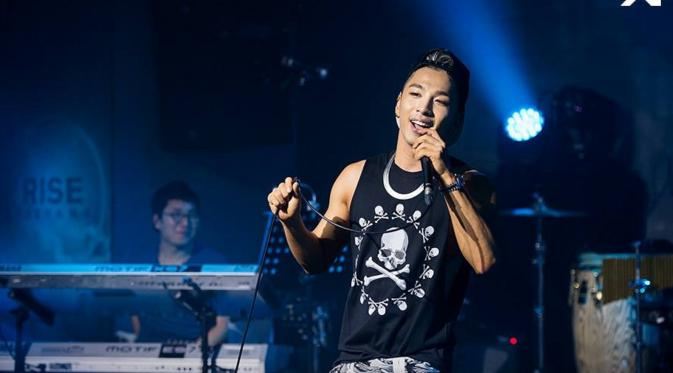 Taeyang Bigbang (YG Entertainment)