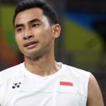 THAILAND MASTERS 2017 : Menangi Perang Saudara, Tommy Sugiarto ke Final