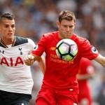LIGA INGGRIS : Lawan Liverpool, Tottenham Punya Rekor Buruk di Anfield