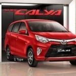KOMPARASI MOBIL : Perbandingan Mesin Toyota Calya vs Datsun Go+