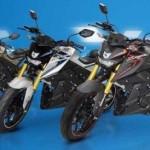 Yamaha Xabre 150. (Yamaha-motor.co.id)