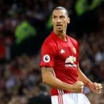 Mourinho Izinkan Ibrahimovic Hengkang dari MU