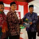Acara pisah sambut Bupati Kulonprogo digelar di Gedung Kesenian Rabu (24/8/2016). (Sekar Langit Nariswari/JIBI/Harian Jogja)