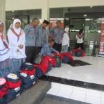HAJI 2017 : Anggota Jemaah Haji asal DIY Meninggal di Pesawat