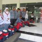 IBADAH HAJI 2017 : Visa 5.000 Calhaj Jateng-DIY Belum Selesai Diurus