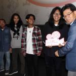 Indonesia Kekurangan Pembuat Film