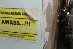 KRIMINAL GUNUNGKIDUL : Diparkir di Halaman, Truk Hilang Digondol Maling
