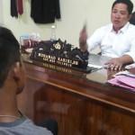 PENCURIAN BOYOLALI : Berawal dari Langgar Lalu Lintas, Sopir Berusia 15 Tahun Ketahuan Curi Truk Milik Majikan