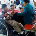 FASILITAS DIFABEL : Jumlah Rintisan Desa Inklusi di Kulonprogo Diharapkan Bertambah