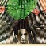 FOTO KONTROVERSIAL : Heboh Poster Tokoh PKI DN Aidit Disandingkan Pahlawan Nasional