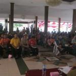 CAR FREE SUNDAY WONOGIRI : Pedagang Baru Tak Boleh Berjualan di Area CFS