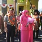 KAPOLRI BARU : Begini Permintaan Kapolri kepada Polisi Jateng…