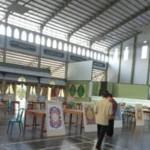 PONDOK GONTOR : 11 Kontingen Dari Berbagai Daerah Ramaikan Lomba Kaligrafi
