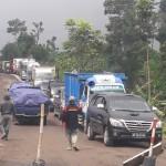 PERTAMBANGAN BOYOLALI : Kades se-Selo Imbau Truk Pasir Tak Beroperasi di Jalur SSB, Ini Alasannya