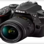 KAMERA TERBARU : Ini Spesifikasi Kamera DSLR Terbaru Nikon D3400