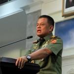 Ternyata Ini Alasan Panglima TNI Dekat dengan Umat Islam