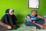 Waluyo dan isteri (Ujang Hasanudin/JIBI/Harian Jogja)