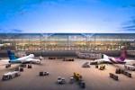 Bandara Soekarno-Hatta Peringkat 7 Terkoneksi di Dunia