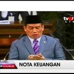 Ini Isi Doa Menggemparkan di Sidang Tahunan MPR yang Dihadiri Presiden Jokowi