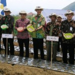 INFLASI JAWA TENGAH : Tekan Inflasi, BI KPW Jateng-DIY Bikin 8 Klaster Bawang Putih