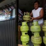 Amankan Pasokan, Pertamina Tambah Alokasi Gas Melon di Soloraya