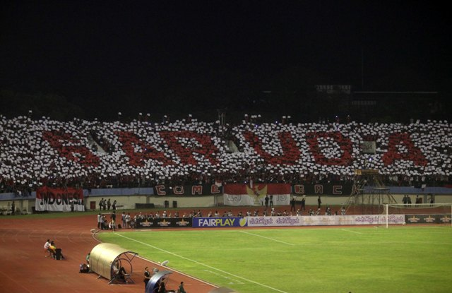 ISC B 2016 : Solo Siap Gelar Babak Perempatfinal