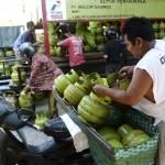Penambahan Pasokan Elpiji 3 kg di Solo Belum Penuhi Kebutuhan