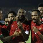 PIALA AFF 2016 : Indonesia Jadi Kuda Hitam di Grup A
