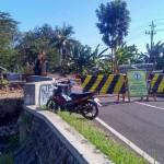 WISATA KULONPROGO : Jalan Utama menuju Pantai Glagah Ditutup Empat Bulan, Jumlah Wisatawan Anjlok