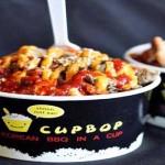 KULINER JAKARTA : Cupbop, Makanan Cepat Saji Ala Korea