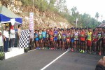 Lomba Lari Baron 10 K, Pelari Kenya pun ambil bagian