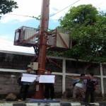 TOWER ILEGAL : Sulis Minta Raperda Menara Telekomunikasi Dipercepat