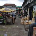 PASAR TRADISIONAL BOYOLALI : Pedagang Pasar Cepogo Tuntut Transparansi Relokasi Pasar