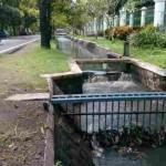 PENCEMARAN LINGKUNGAN SRAGEN : Limbah PG Mojo Ganggu Warga