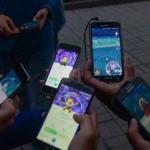 Aktivitas bermain Pokemon Go (Sputiknews.com)