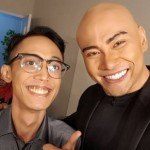 Ario Kiswinar dan Deddy Corbuzier (Instagram)