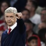 LIGA INGGRIS : Wenger Mulai Suka Formasi 3 Bek