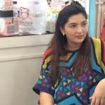 Ashanty Siap Tinggalkan Karier Penyanyi
