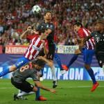 Atletico Tekuk Bayern Munchen 1-0
