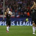 Rekor Sapu Bersih Bayern Terhenti