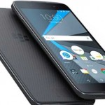 Blackberry DTEK50. (Gsmarena.com)